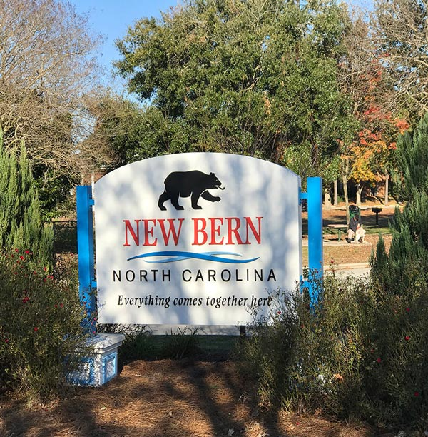 Offices in 10 locations around North Carolina including New Bern NC