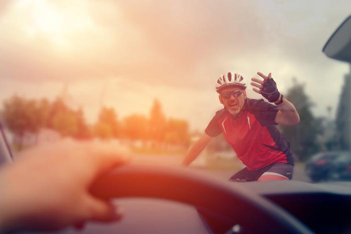 NC bike accident lawyer