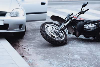 motorcycle crash lawyer