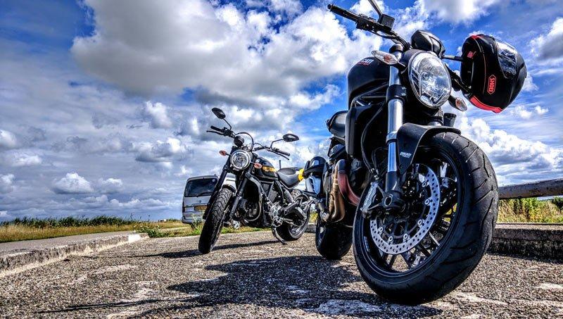 motorcycle accidents attorneys north carolina