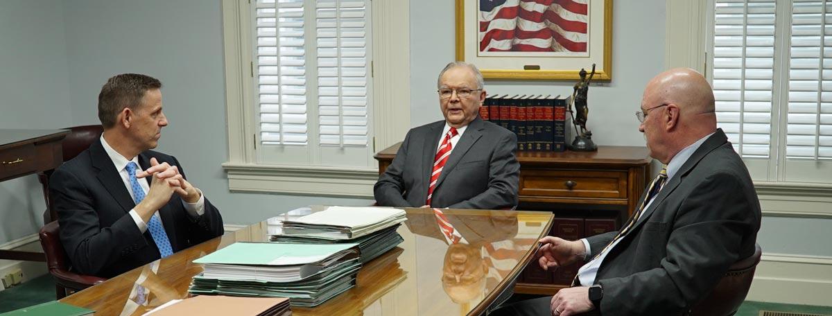 Lawyers in New Bern NC - Kellum Law Firm